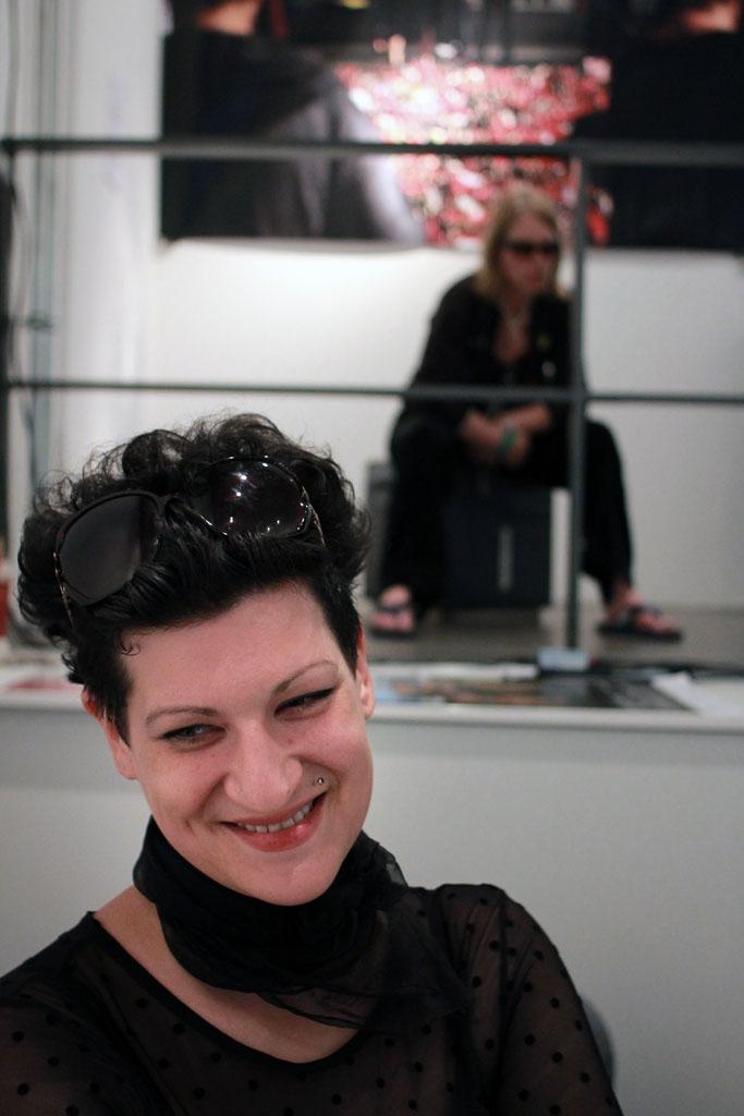 Tamara Moyzes